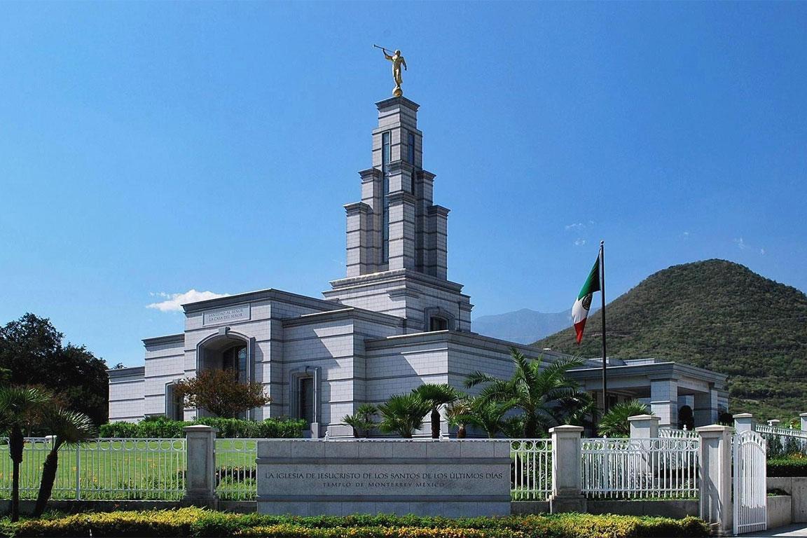 Monterrey Mexico Temple | ChurchofJesusChristTemples.org