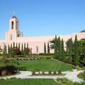 Newport Beach California Temple