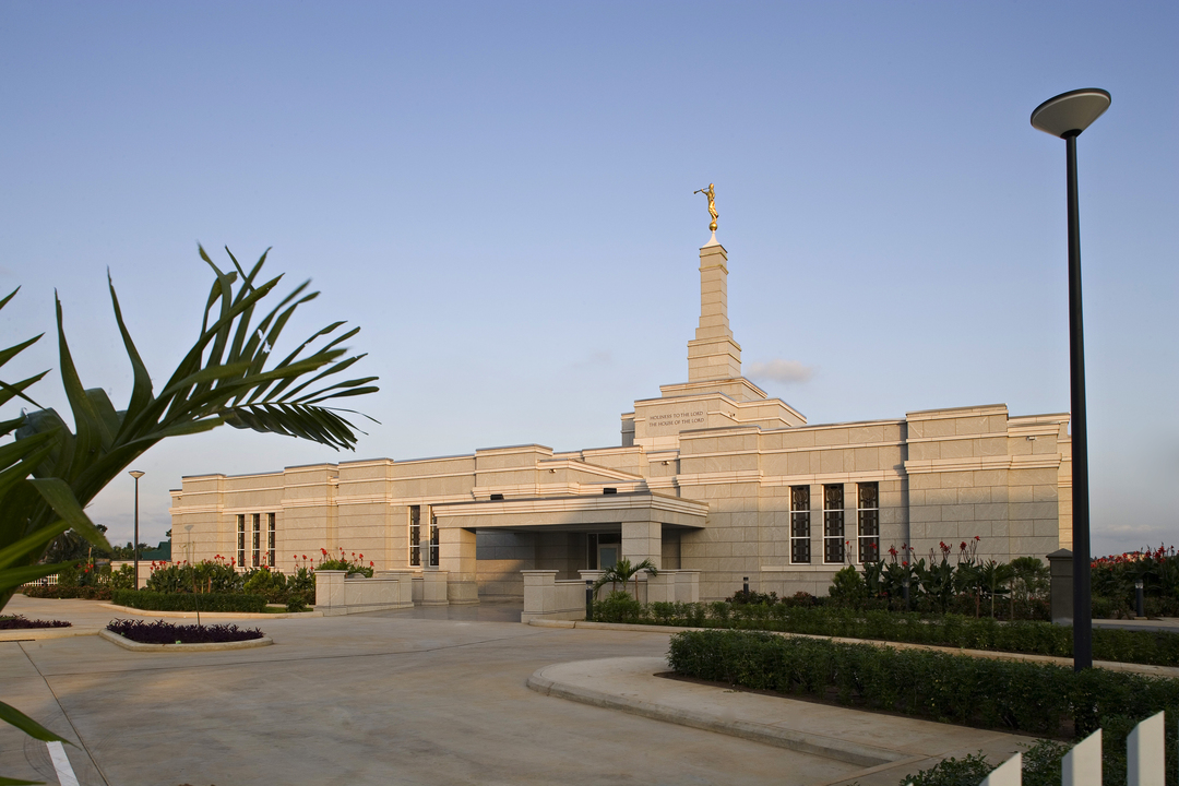 Aba Nigeria Temple | ChurchofJesusChristTemples org