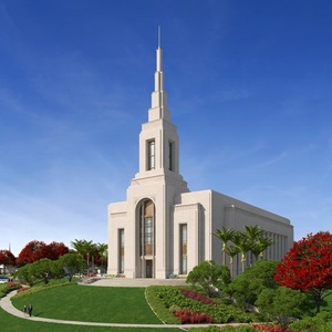 Auckland New Zealand Temple
