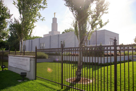 Montreal Quebec Temple