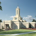 Moses Lake Washington Temple