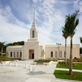 Port-au-Prince Haiti Temple