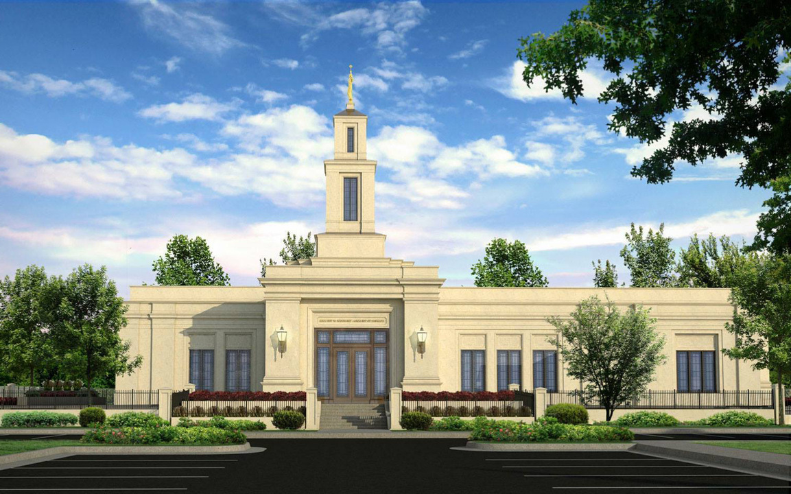 Map Of Arizona Lds Temples.Raleigh North Carolina Temple Churchofjesuschristtemples Org