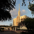 Seattle Washington Temple