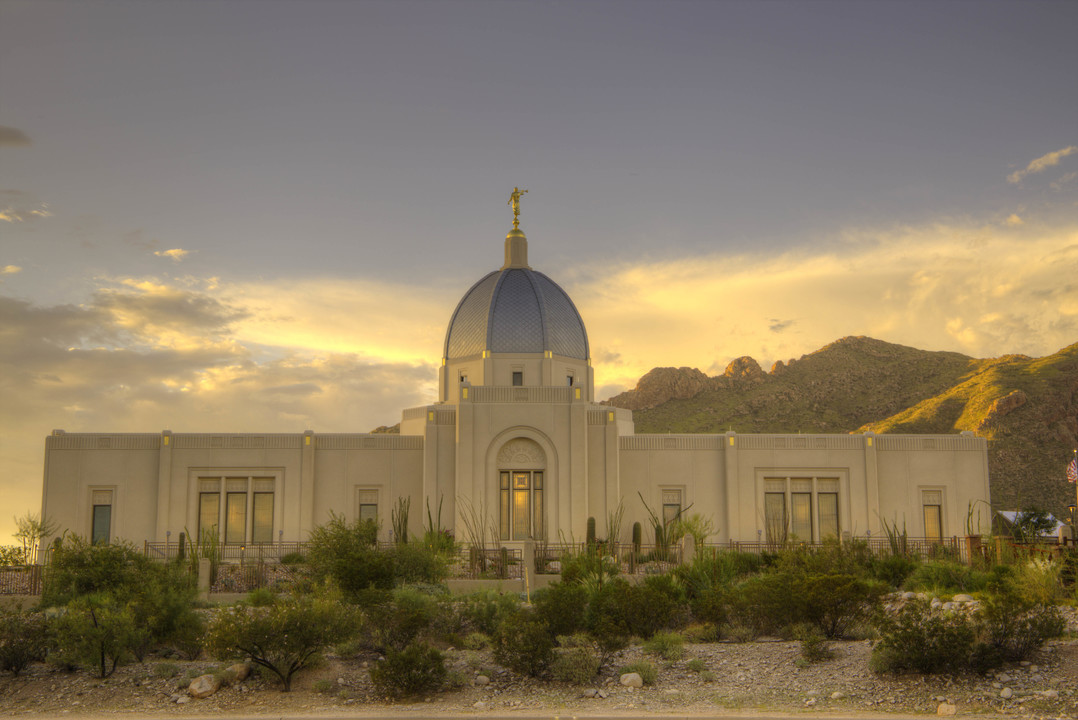 Tucson Arizona Temple